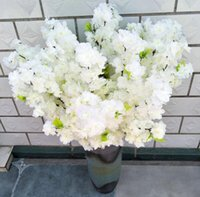 6 color selection Artificial Peach Cherry Blossom 99cm  38. 9...
