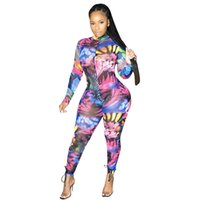 Femmes Sexy Bodycon été Jumpsuit Night Club barboteuses Mesh Voir au travers Femme Bodysuit Femmes Party Salopette Skinny combis