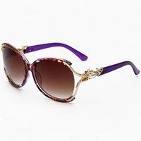 여성을위한 선글라스 패션 태양 안경 숙녀 럭셔리 선글래스 여성 대형 선글래스 여성 고품질 디자이너 선글라스 1C0J3