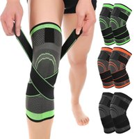 New 3 Colors Knee Support Professional Protective Sports Kne...