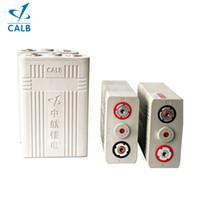 전기 자동차에 대한 CALB 12V 180AH 3.2V 된 LiFePO4 배터리 충전기 충전식 높은 용량 원래 CA 시리즈 리튬 이온 배터리 팩