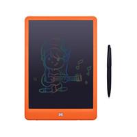 10-дюймовый ЖК-дощечка чертежной доски Цвет High Light Blackboard безбумажного Блокнот Memo почерк колодка с модернизированной Pen подарком для детей