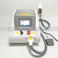 Professional Nd Yag Laser Machine Tattoo Removal Eyebrow Cle...
