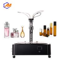 одноголовочный электрический насос для наполнения жидкостью для шампуня, масла, воды, духов, 50-100мл