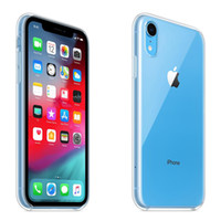 Genuine Original Clear Case For Apple iPhone X XR XS XS Max ...