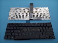 Original Russian keyboard for ASUS F200 F200CA F200LA F200MA...