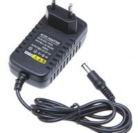 DC12V 2A 24W адаптер питания настенное зарядное устройство адаптер питания AC 100-240V в DC 12V 2A конвертер UK/US/EU / AU стандартный штекер LLFA