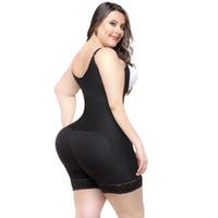 2019 neue Art Taille Trainer Bauch Shaper Körper r Frauen modelliert Gurt Unterwäsche abnimmt Gurt abnimmt Shapewear Fajas Hintern Heber Mantel