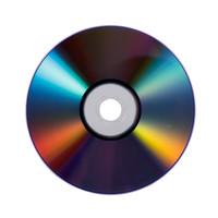 5PCS 215MIN 8X DVD + R DL 8.5GB Blank Disc DVD-Disk für die Daten Video Unterstützt bis zu 8x DVD + R DL Aufzeichnungsgeschwindigkeiten bis