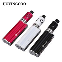 Electronic Cigarette Vape Pen X mini Large Smoking Kit With ...