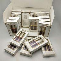 مجموعة ظلال العيون سائلة من هيت كارما - مجموعة ظلال العيون السائلة اللامعة الساطعة برونزي - 3 ألوان