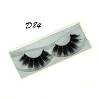 24hours shipping !! Mink eyelash False Eyelashes Natural Lon...