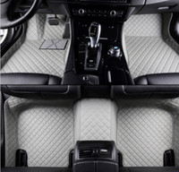 Fit Mercedes- Benz ML 2007~2018 Car Floor Mat Non toxic and i...