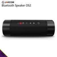 Venta caliente del altavoz inalámbrico al aire libre de JAKCOM OS2 en accesorios del altavoz como sistema de cine en casa e pluma del cigarrillo 700 mah electrónica