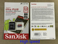 16GB 32GB 64GB 128GB 256GB SDK micro sd card Class10  PC TF ...