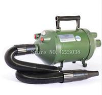 Ücretsiz Kargo 800 W / 1200 W / 1800 W Elektrikli Şişirme Hava Pompası hava Blower Fan Için Kabarcık Futbol Su Topu Rulo Top Tampon Topu Zorbing Topları