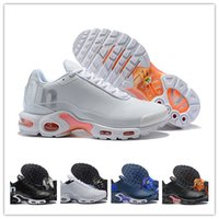 Men Mercurial Tn Running Shoes Desginer tns plus chaussure h...