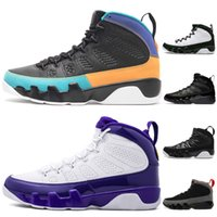 9 Dream It Do It Basketball Shoes for men 9s Bred Lakers PE ...