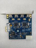 100٪ العمل الأصلي لIOI FWBX2-PCIE1XE220 IEEE 1394b