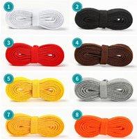 1PAIR مطاطا المغناطيسي 1Second قفل الحذاء الإبداعية السريع دون ربطة عنق الحذاء المقسم الاطفال الكبار للجنسين رباط الحذاء حذاء الأربطة الأحذية