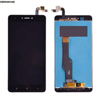 ORIWHIZ Para Xiaomi Redmi Note 4X Display LCD e substituição do digitador da tela de toque