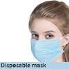 Wholesale disposable masks dust masks 3 layers of non- woven ...