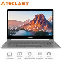 Teclast F15 Notebook 15. 6 inch 1920 x 1080 IPS Windows 10 In...