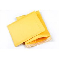 Mailing Envelope Bags Kraft Bubble Mailers Padded Envelopes ...