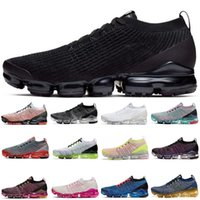Newest Running Oreo Pure Platinum Sports Shoes For Men Women...
