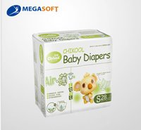 2019 New Arrival Baby Diapers For Newborns Ultra- thin Dispos...