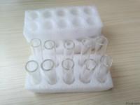 A substituição de vidro para Twisty Blunts seco Herb vaporizador Cachimbo Grinder Filter System Acessórios Herbal Torção me fumadores DHL livre