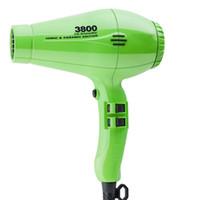برو 3800 المهنية مجفف الشعر عالية الطاقة 2100W السيراميك الأيونية الشعر منفاخ صالون أدوات التصميم