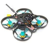 Diatone GTB229 CUBE Finger Versione 2.5 pollici 2S stuzzicadenti FPV corsa Drone Con F4 12A TBS UNIFY Pro32 VTX Runcam nano2 Orange - PNP Senza
