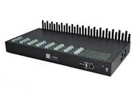 32 porta 32 do gateway sim sms 4G por sms envio e recebimento com HTTP / SMPP