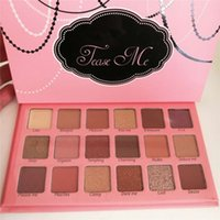 New Hot Beauty 18colors Tease Me Eyeshadow Palette Brand New...