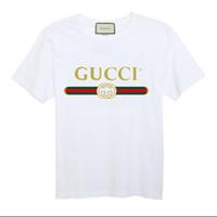 064fcfa4ce Moda para hombre y mujer Alita Algodón Camisetas con estampado de dibujos  animados Unisex Cómo lo haces Diseño Marca Camiseta Harajuku Streetwear