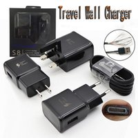 2 in 1 Wall Charger Adapter Fast Charging Travel Wall Charge...