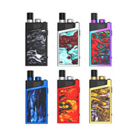 Dispositivo Vape portatile 1000mAh sistema Authenic Trinity Alpha Pod con cartuccia da 2,8 ml