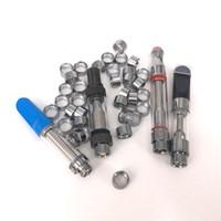 Vmod magic 710 mod 510 резьба магнитный адаптер металлические кольца для O pen Vape картриджи Ego одноразовые Vape pen стеклянный резервуар V9 C9