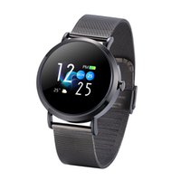 Smart Watch IP67 Waterproof Tempered Glass Activity Fitness ...
