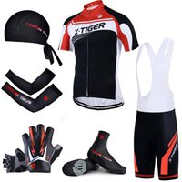 X- Tiger 2020 100% Polyester MTB Bike Clothing Racing Bicycle...