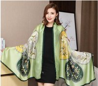 scarf for Women and Men Hot Designer Hemming Long Scarves Sh...