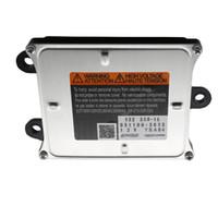 031100-3093 Marque NEW OEM Xenon HID D2S D2R Xenon Module phare de ballast pour Passat CC 2009-2010