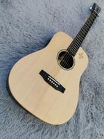 월드 기타 공장 사용자 정의 34-38 인치 싱글 싱글 전기 상자 민속 어쿠스틱 기타