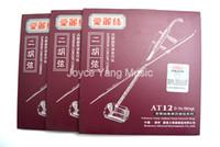 3 Setleri Alice AT 12 erhu Strings Kaplama Yüksek Karbon Çelik Yaylı 1.-2 Strings Ücretsiz Kargo
