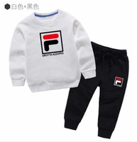 Baby sweater Clothing Sets Children' s Garment Autumn An...