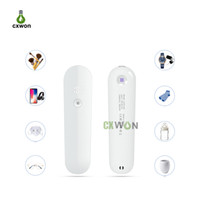 Handheld UV Sanitizer Wand Portable Mini 270nm UVC Light Dis...