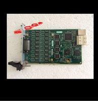 100% Probado obra perfecta para NI PXI-8430 de NI PXI-8431