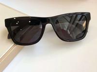 Cuadrado negro gafas de sol negro sombreada 1085 Sombras Gafas de sol Gafas de sol gafas nuevo con la caja