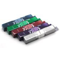 Vision Spinner 2 Batterie EVOD Twist 1600mAh Einstellbare Spannung Vape Vaporizer für 510 Gewindebatterien E Zigarette